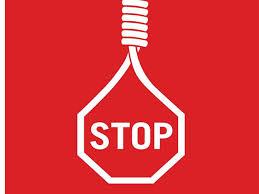 peine de mort stop